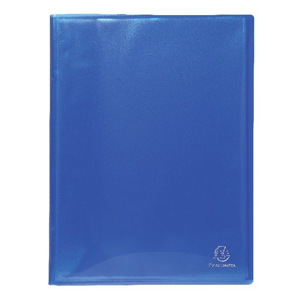 Iderama Assorted Display Book (40 Pocket) , Pack of 12 - 85870E
