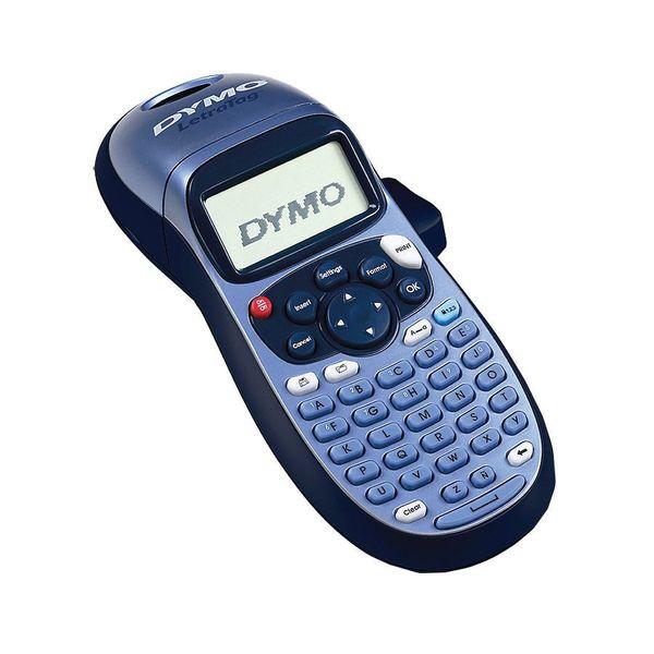 Dymo LetraTag LT-100H Label Maker - S0883980
