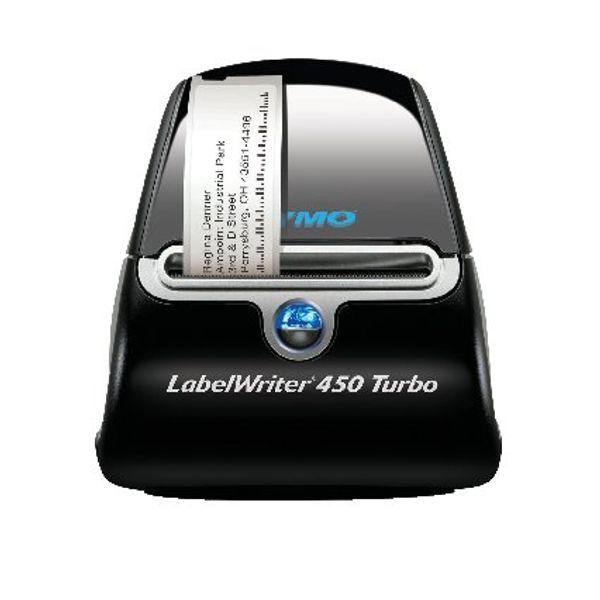 Dymo Labelwriter 450 Turbo S0838860 ES83886