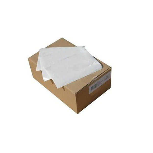 Go Secure A6 Document Enclosed Envelopes, Pack of 100 - 9743DEE02