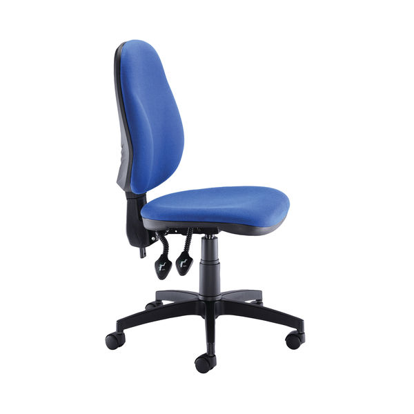 Arista Aire Blue Operators Office Chair