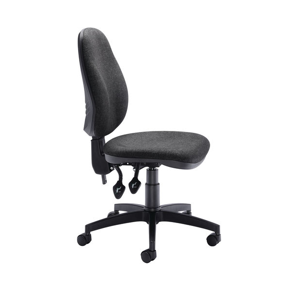 Arista Aire Charcoal Operators Office Chair
