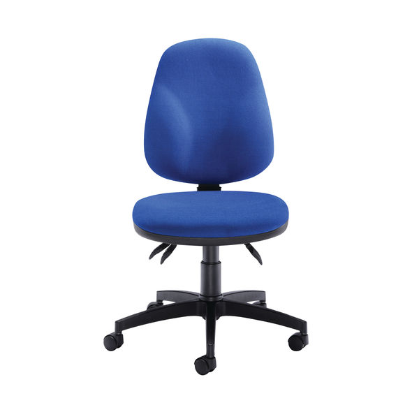 Arista Aire Blue Deluxe Office Chair