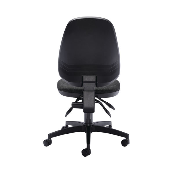 Arista Aire Black Deluxe Office Chair