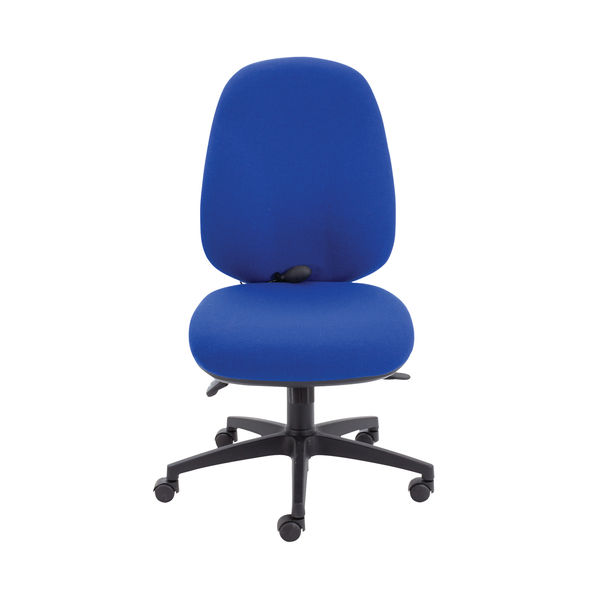 Arista Blue Ergo Maxi Computer Chair