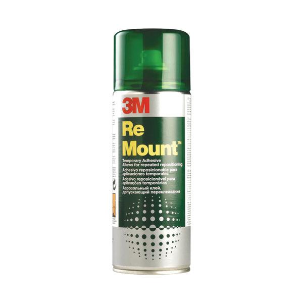 3M Remount Creative Spray OEM: REMOUNT