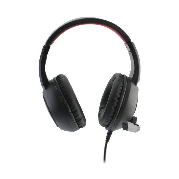 MediaRange GS301 Gaming Series Gaming Headset – MRGS301