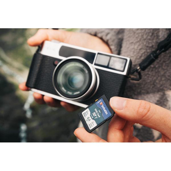 Verbatim Pro SDHC Memory Card Class 10 32GB 47021