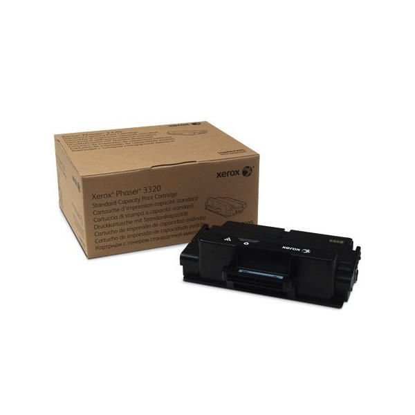 Xerox Phaser 3320 Black Toner Cartridge – 106R02305