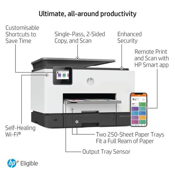 HP OfficeJet Pro 9022e All-in-One Printer 226Y0B#687