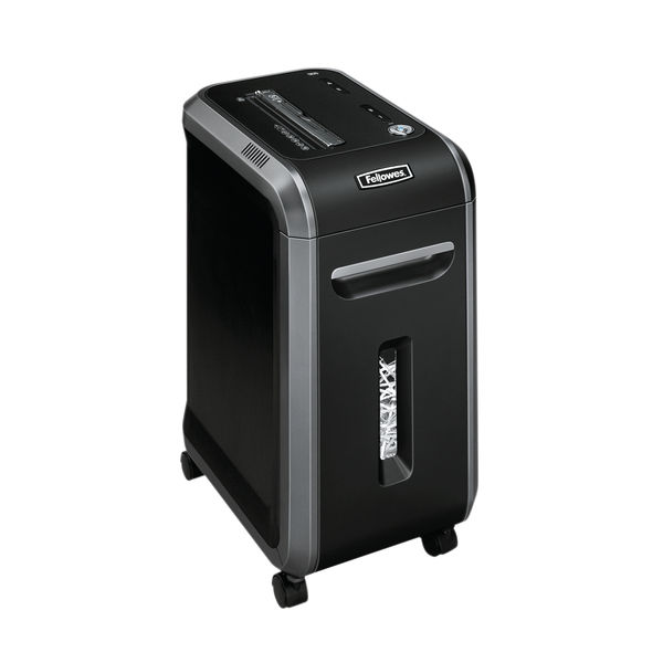 Fellowes Powershred 90S Strip Cut Shredder - 4690201