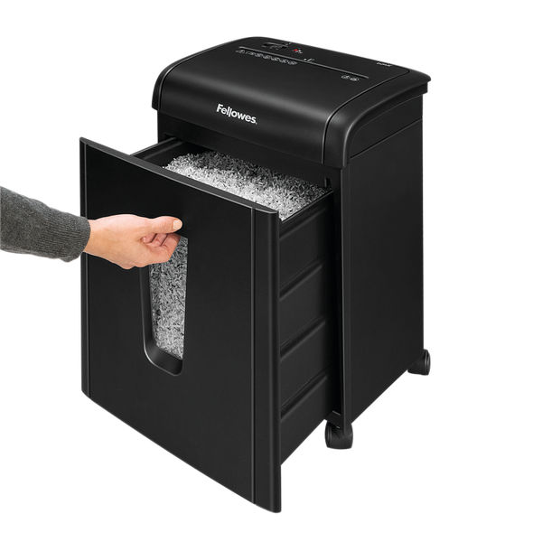 Fellowes 62MC Micro Cut Shredder - 4685301