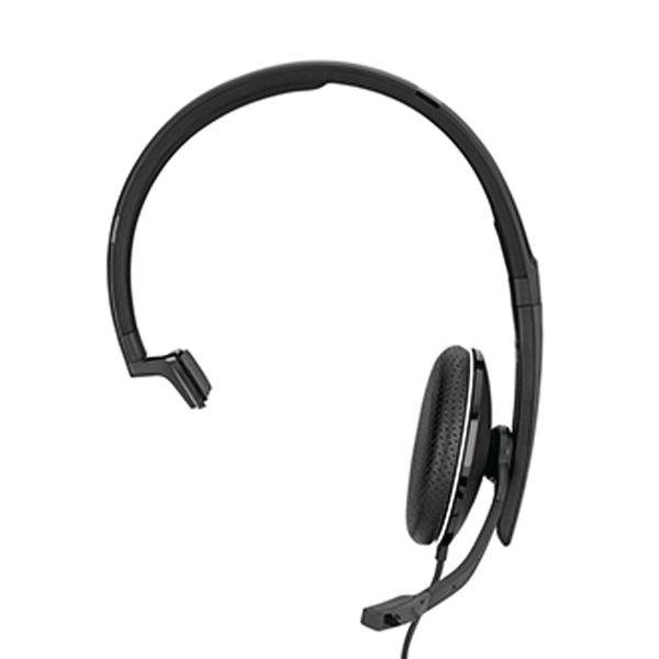 Sennheiser ADAPT SC135 USB UC Monaural Headset 508316
