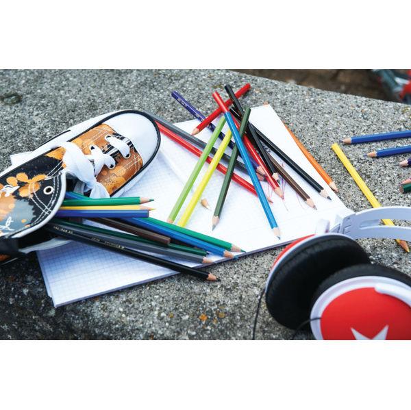 Stabilo Color 12 Premium Colouring Pencils (Pack of 72) - 1912/77-01