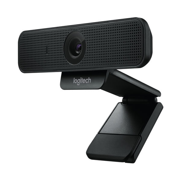 Logitech C925E Webcam 1920x1080 Pixels USB2.0 Black 960-001076
