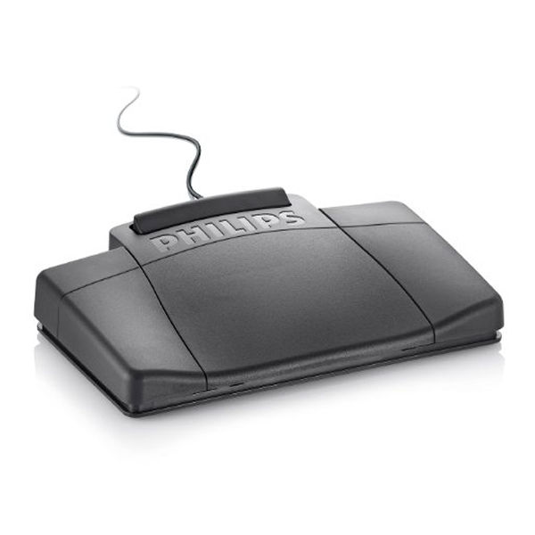 Philips LFH720T Desktop Transcription System - LFH0720/25