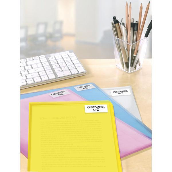 Avery Laser Mini Labels 84 Per Sheet White (Pack of 8400) L7656-100