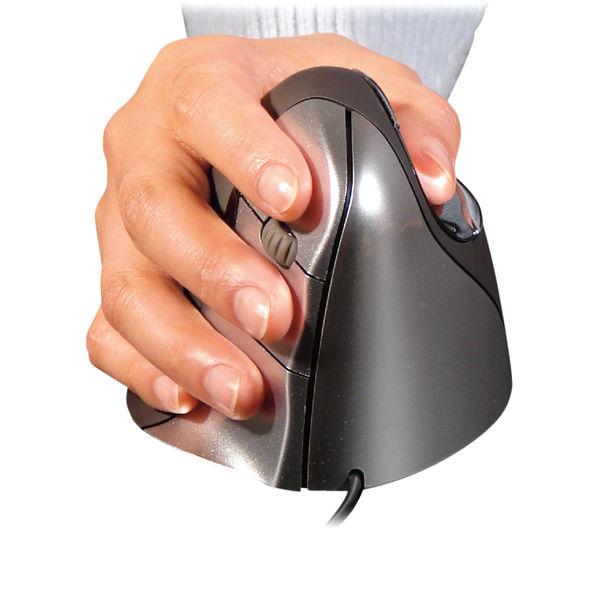 Bakker Elkhuizen Evoluent4 Right Hand Mouse BNEEVR4
