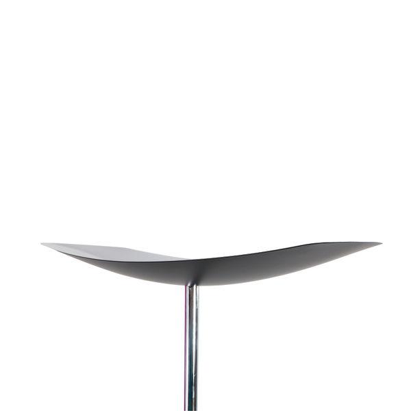 Alba Black Cup LED Floor Lamp - LEDCUP N