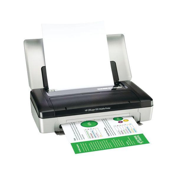 HP Officejet 100 Printer | CN551A