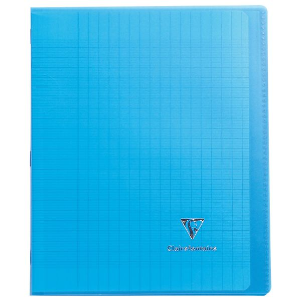 Clairefontaine Assorted A5 Koverbook Notebook, Pack of 10 - 951501C