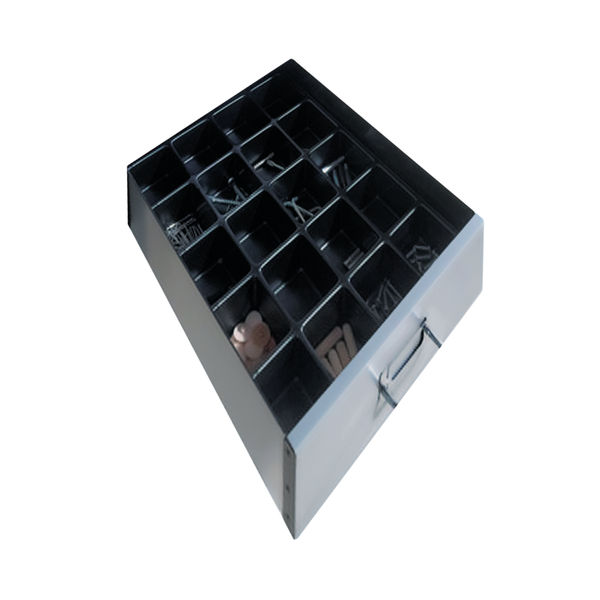 Bisley 24 Compartment Multi-Drawer Insert Tray - 224P5
