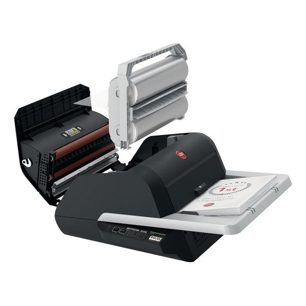 GBC Foton 30 Gloss 125 Micron Film Cartridge - 4410013