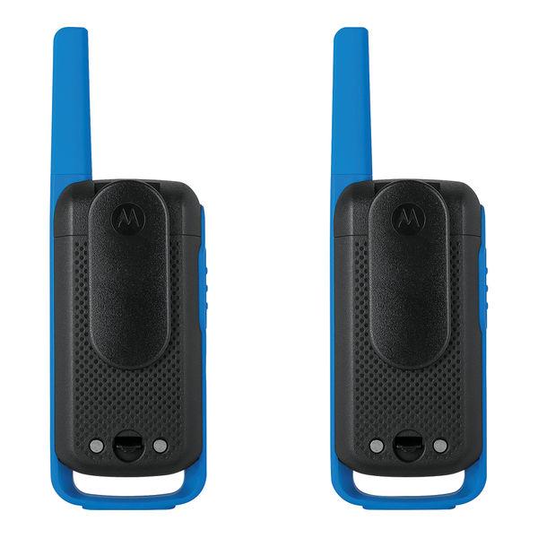 Motorola T62 Twin Pack BP00810LDRMAW