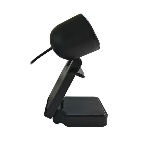 Hiho HD Webcam 1080p With Audio USB Plug In And Play 5m Cable 1000W