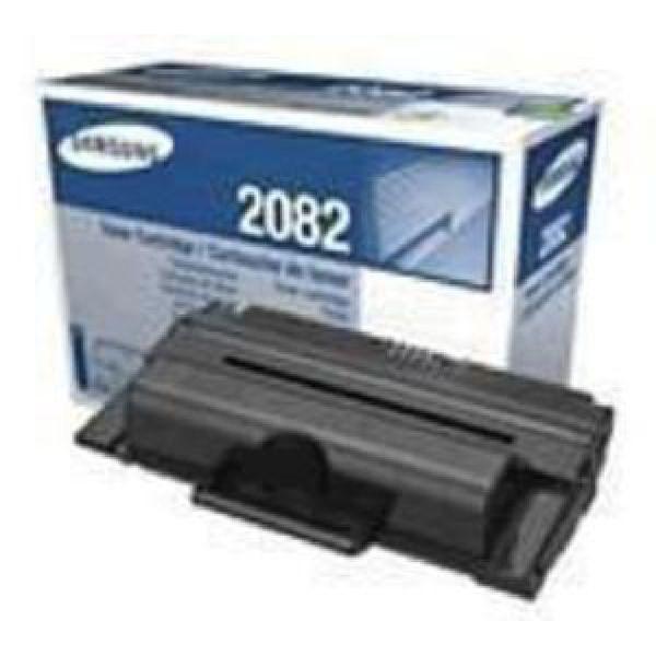 Samsung MLT-P2082A Black Toner Cartridges Dual Pack | SV127A