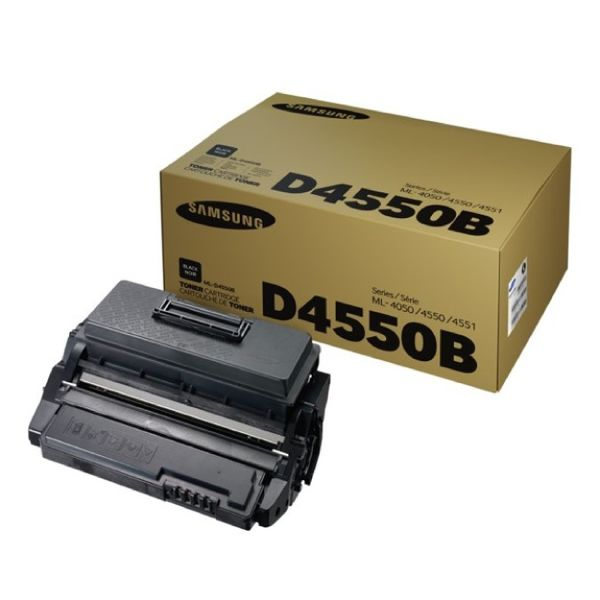 Samsung ML-D4450B Black Toner Cartridge High Capacity | SU687A