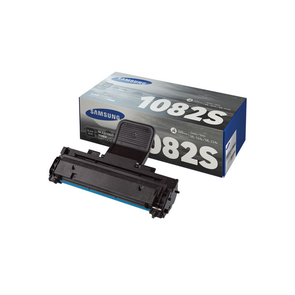 Samsung MLT-D1082S Black Toner Cartridge | SU781A