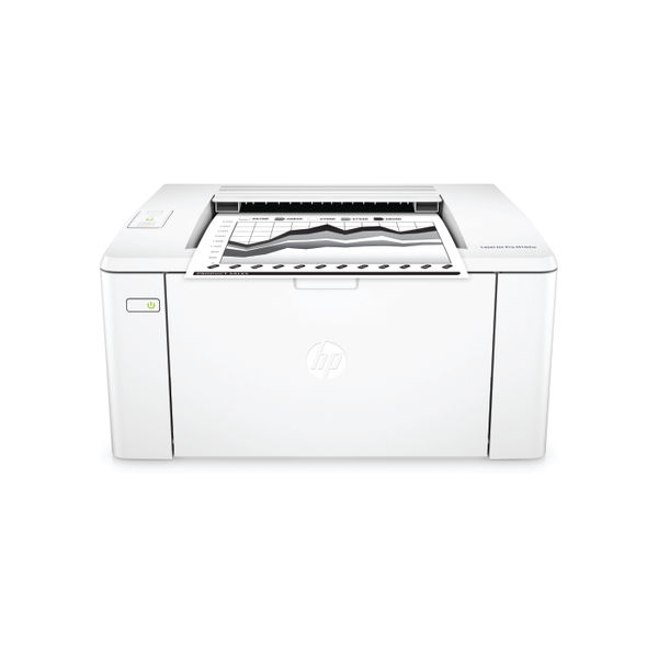 HP LaserJet Pro M102w Printer | G3Q35A