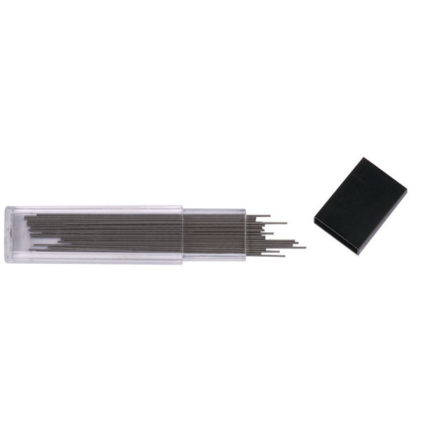 Q-Connect 0.5mm Pencil Leads, Pack of 144   KF01547