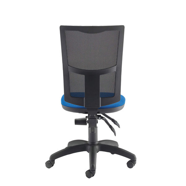 Arista Medway Blue Mesh Operators Office Chair