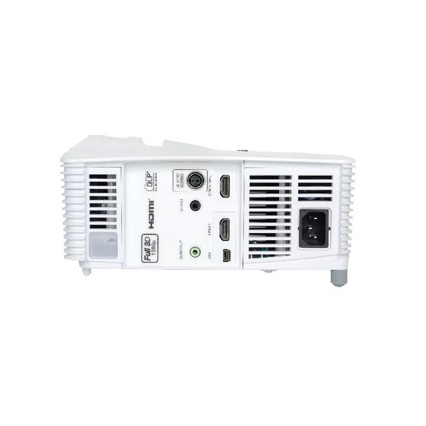 Optoma EH200ST Projector White 95.8ZF01GC0E.LR