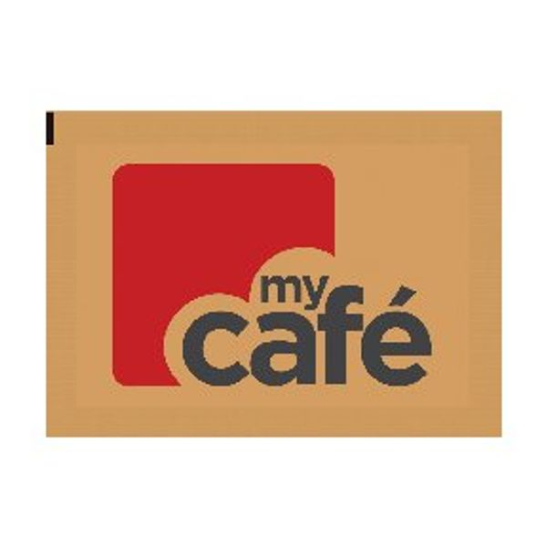 MyCafé Brown Sugar Sachets, Pack of 1000 | AU00378