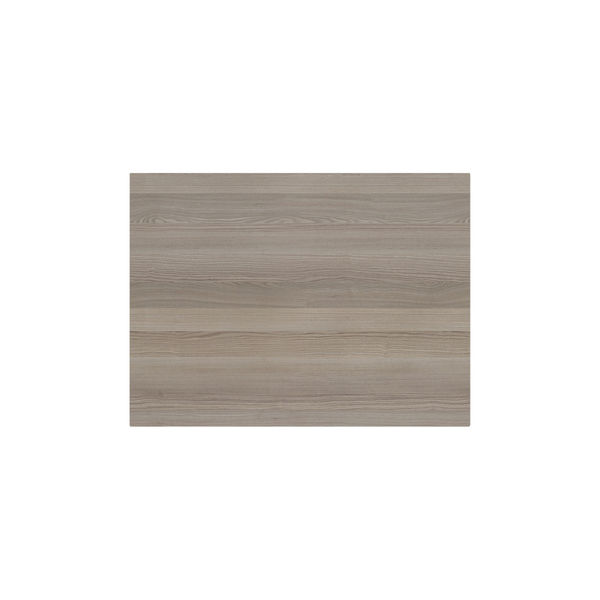 Jemini 730mm Grey Oak 2 Drawer Side Filer