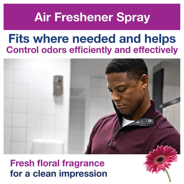 Tork Air Freshener Spray Refill A1 Floral 75ml 236052