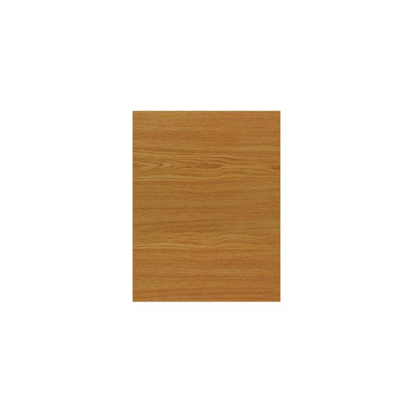 First 1365mm Nova Oak 4 Drawer Filing Cabinet
