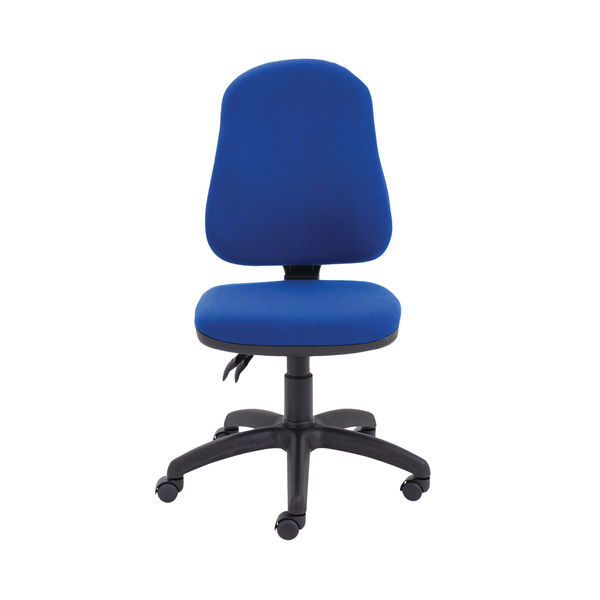 First Blue High Operators Office Chair – 7770515