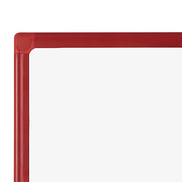 Bi-Office Portable Whiteboard 210x300mm MB80841036-002