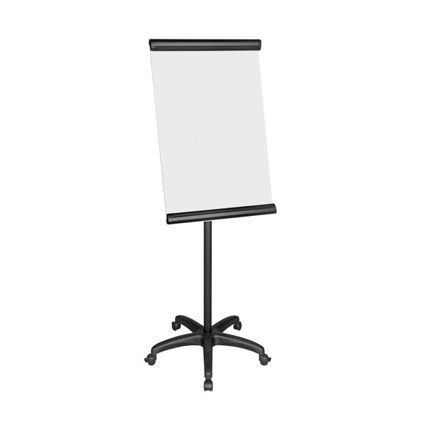 BiOffice Mobile Flipchart Easel 90x60 BQ50670