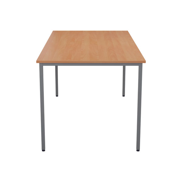 Jemini 1800mm Beech Rectangular Table