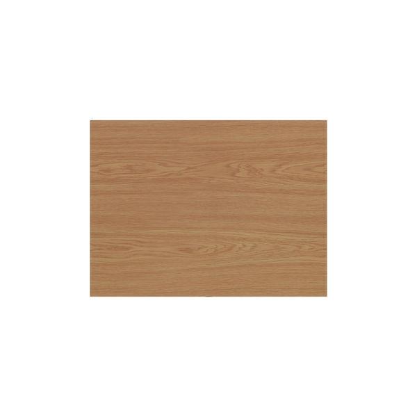 Jemini 730mm Nova Oak 2 Drawer Side Filer