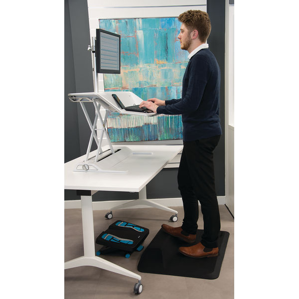 Fellowes ActiveFusion Posturemat - 8707101