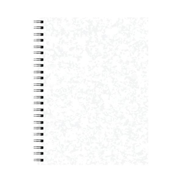 Silvine Assorted A4+ Luxpad Hardback Notebooks (Pk3) - LUXSPA4AC