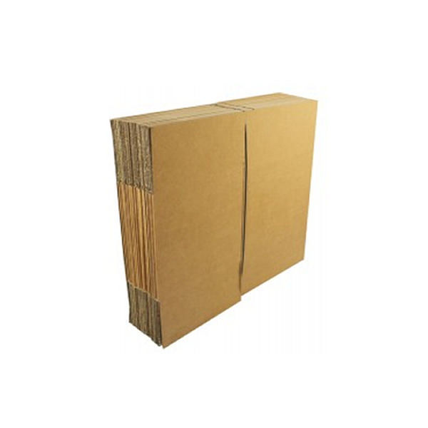 Jiffy Double Wall Cartons 457 x 457 x 457mm Pack Of 15 SC-63