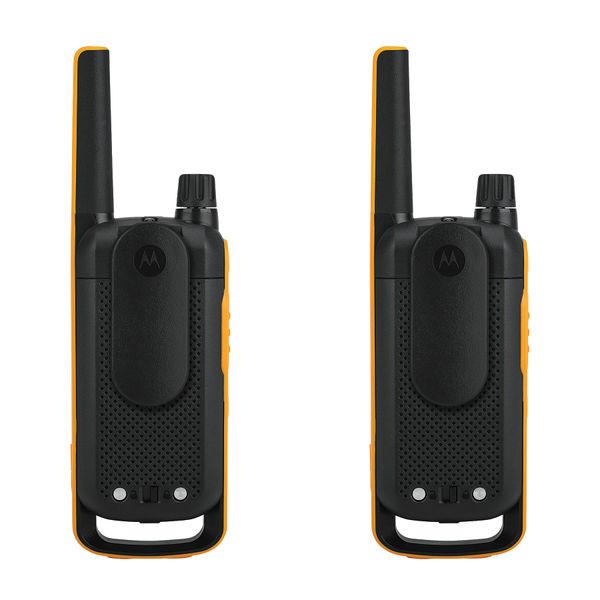 Motorola T82 Extreme Twin Pack BP00810TDEMAG