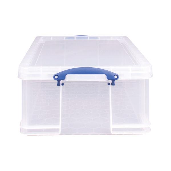 Really Useful 50 Litre Storage Box | KING50C